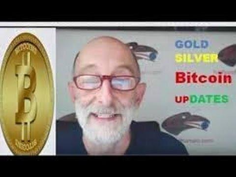 Clif High Webbot 2017 -Clif High Talk about Gold, Silver, Bitcoin, Political Scum