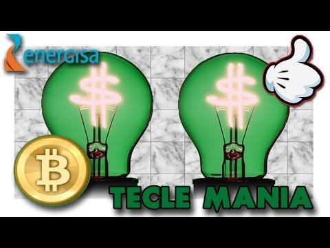 Comprovado, pagamento de energia com Bitcoins