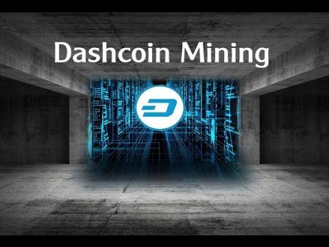 Genesis Mining 700 Dash x11 contract upgrade