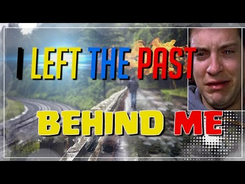 I Left The Past Behind Me - 3 Ways To Make Money Online!!!