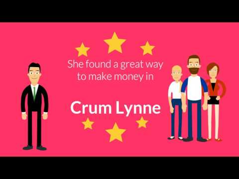 make money online in Crum Lynne