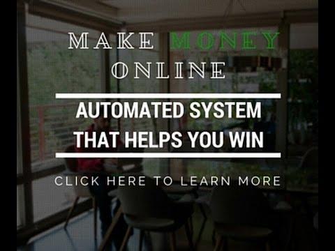 Online Marketing : Affiliate Marketing : How To Make Money Online
