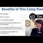 1 Online Business Comp Plan| Got 5 Bitcoin Pymts In 1st Hour!!!
