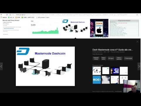 Bitcoin news 5 - Dash - Kryptowaluta