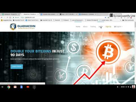 Is Gladiacoin Scam | Watch Before Joining
