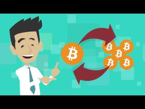 What is USI Tech Auto trading BTC USI-Tech Bitcoin Mining ?