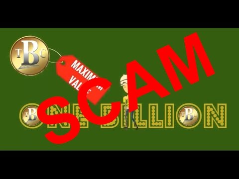 The Billion Coin Scam