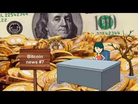 Bitcoin News 7 – A MILLION DOLLAR BITCOIN