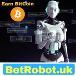 BetRobot – BitCoin Automated Earning – Passive Income – BetRobot.uk