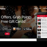 شرح موقع GrabPoints لربح المال – Make Money Online