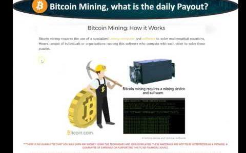 SGG 2.0 – Crypto Mining Risks & Rewards