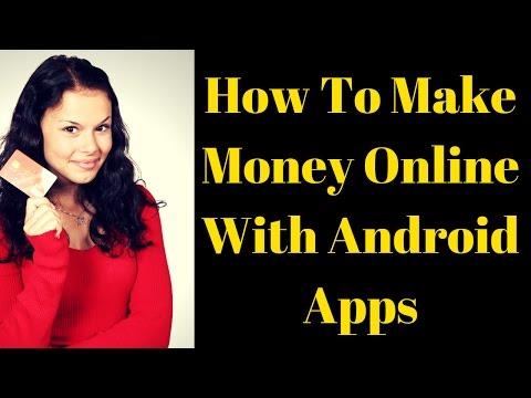 How To Make Money Online With Apps Ep1 (Priceless Advice)