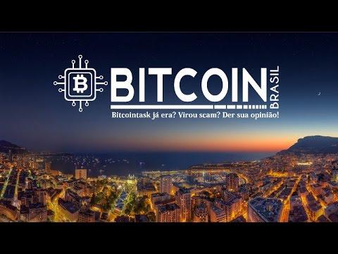 Bitcointask já era? Virou scam? Der sua opinião!