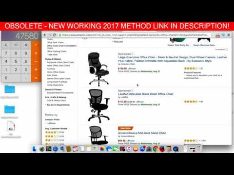 How To Make Money Online Fast 2016 - 2017 | $600+ FIRST WEEK | eBay Dropshipping