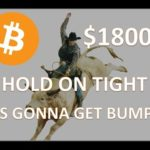 Bitcoin Blows Past $1700!  Ethereum, Litecoin & Ripple Getting Volatile – Charts!