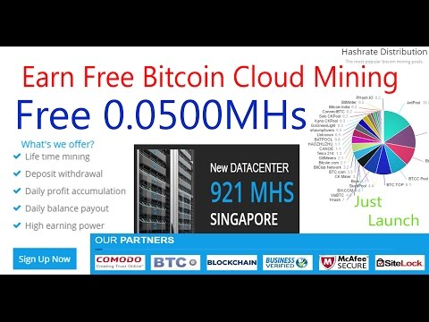 Litecoin cloud mining free / P2p open source library