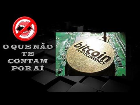 81 - (DINHEIRO) Professor da USP BOSTEJA sobre bitcoin na Record News