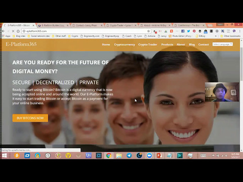 Is E-Platform 365 A Scam?  Review