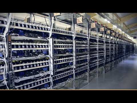 Genesis Mining - Start a Minerar Bitcoin Today..