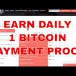 EARN DAILY 1 BITCOIN | PAYMENT PROOF | BITSTRADE | BECOME RICH CRYPTO