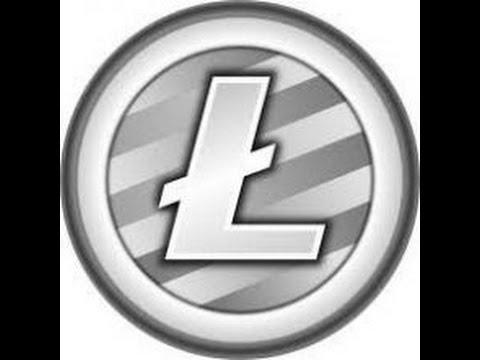 Litecoin Vs Bitcoin Mining - Unity Ingot-  Ethereum Blockchain