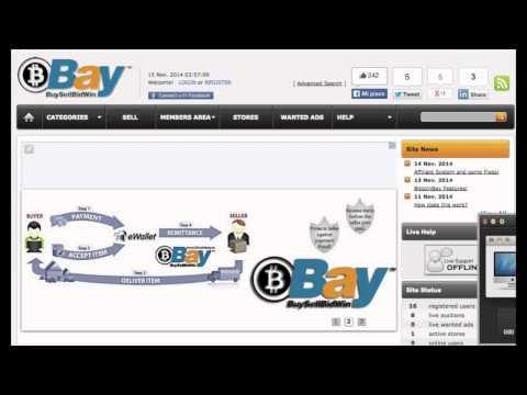 BitcoinBay