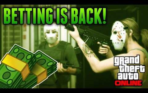 GTA 5 – INSANE Way to Make MILLIONS of Dollars! Best and Quickest Way to Make Money Online!