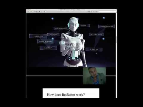 BetRobot Scam Presentation? by Simon Stepsys