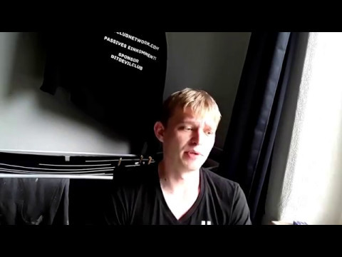 Bitclub Network 1 Monat April/Mai 2017 ca. 85$ Erfahrung Bitcoin Mining passives Einkommen