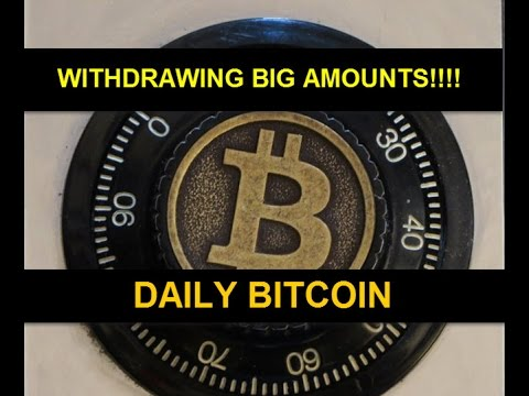 $930 Bitcoin Daily Withdrawals In This Program