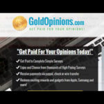 How To Make Money Online – Gold Opinions