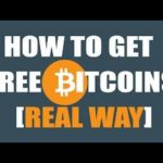 GET BITCOINS FOR FREE (REAL WAY NO SCAM 100% REAL)