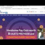 My Paying CryptoAds Pyramid Scam