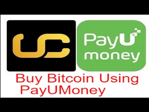 Unocoin : How to Buy Bitcoin Using PayUMoney Balance 2 ( www.bitcoinbeginner.in )