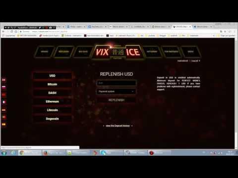 vixice com mining sitesi ödeme kanıtı 1