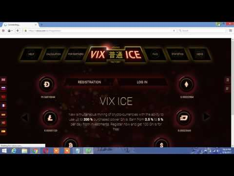 Free Bitcoin Mining 0.01 daily  More Free Mining get Free 100GH/s