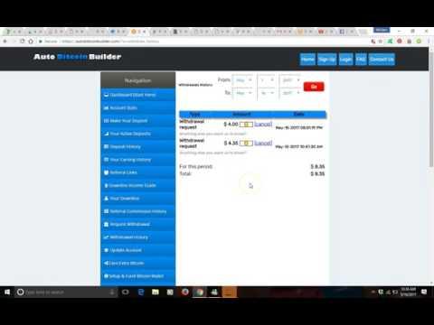AUTO BITCOIN BUILDER SCAM-ANOTHER PHONY BITCOIN PROGRAM!!!.mp4
