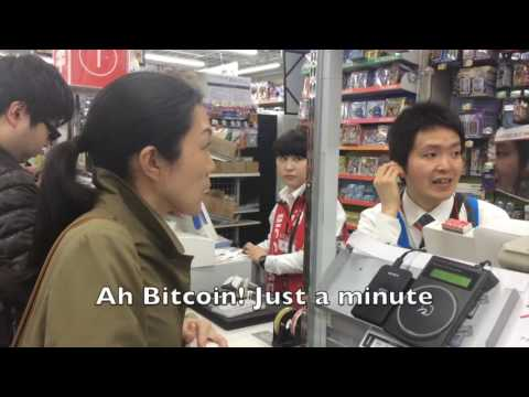 Japan Is Set For Massive Explosion In Bitcoin Acceptance! Get Bitcoins Now With Gladiacoin!
