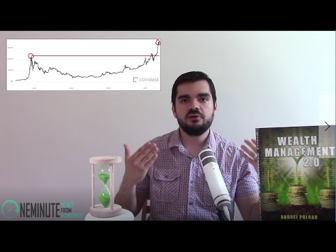 The 2017 Price Increase of Bitcoin (Causes, Charts, Analysis and Opinions): One Minute News