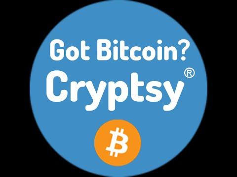 """Cryptsy"" Лидер Мирового Рынка по Майнингу!!!"