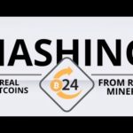 Hashing24 Bitcoin Mining Review And Upgrade! (Bitcoin $2,000 All Time High)