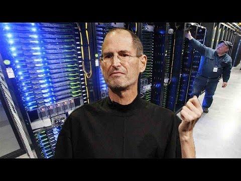 How Steve Jobs Made Billions Mining Bitcoin