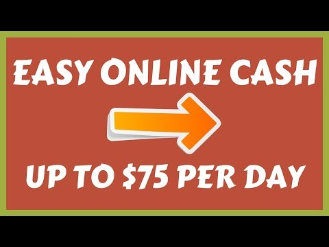 You can definitely make good money online with Vindale Research