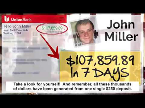 How To Earn Money Online Without Investment 2017 - Make $10,875.96 Today... FREE