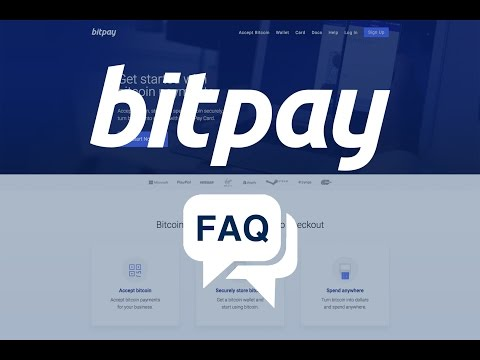 How to Pay a BitPay Merchant with Bitcoin