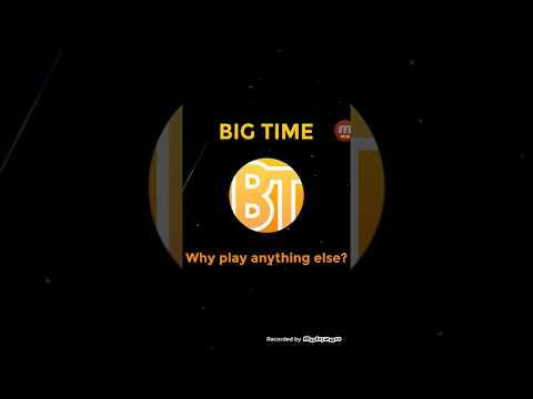 how to make money big time App with game play  Game bi kilain or earning bi karian