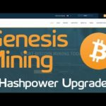 Genesis Mining | Bitcoin Hashpower Upgrade