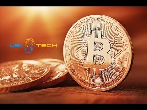Bitcoins auszahlen am Bitcoinautomat in Prag