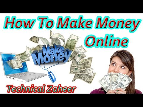 5 best Tips | How to Make Money | Online money in Pakistan | lesson #2 Urdu Hindi
