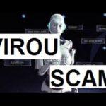 ALERTA BetRobot!!! Cuidado VIROU SCAM!!! Não está funcionando!!!